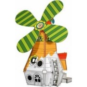 Jucarie copii Calafant Windmill Ki Ka