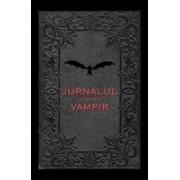 Jurnalul unui vampir.