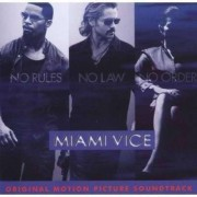 O S T - Miami Vice-16tr- (0075678399725) (1 CD)