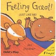 Feeling Great! by Jess Stockham