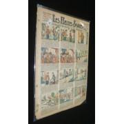 Les Belles Images N°1271 (24 Janvier 1929)
