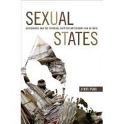 Sexual States by Jyoti Puri