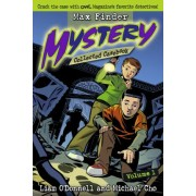Max Finder Mystery Collected Casebook, Volume 1 by Liam O'Donnell