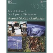 2008 Annual Review of Development Effectiveness by World Bank