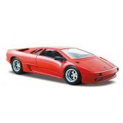 Maisto 31903 - Lamborghini Diablo Vintage Modellino, Scala 1:24