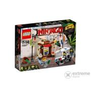 LEGO® Ninjago, Urmarirea din orasul NINJAGO 70607