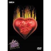 Soul On Fire - Soul On Fire (0707787658171) (1 DVD)