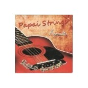 Corzi chitara acustica PAPAI STRINGS