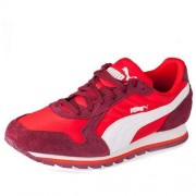 Puma Buty Puma ST Runner NL 356738 02 - czerwone