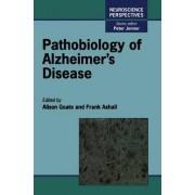 Pathobiology of Alzheimer's Disease by Peter Jenner