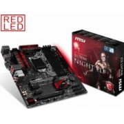 Placa de baza MSI B150M NIGHT ELF Socket 1151