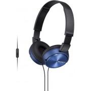 Casti Stereo Sony MDRZX310APL (Albastru)
