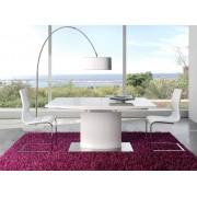 items-france OAKLAND XL - Table a manger extensible 180x90x76cm