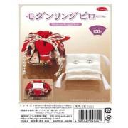 Performance Nami modern ring pillow [production kit] RP-11 / red (japan import)