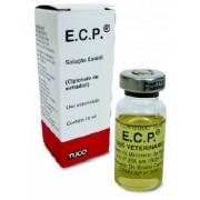 E.C.P. (CIPIONATO DE ESTRADIOL) - 10ml