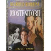 Mostenitorii - H. Robbins