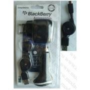 Комплект MICRO USB зарядни + дата кабел + предпазител