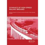 Dynamics of High-Speed Railway Bridges by Raimundo Delgado
