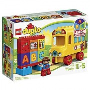 LEGO DUPLO My First 10603 Bus Building Kit