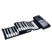 Roll Up Piano - Oprolbare Piano