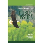 Economics of Public Issues by Roger Leroy Miller