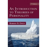 An Introduction to Theories of Personality by Robert B. Ewen