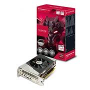 Sapphire R9 285 2GB GDDR5 ITX Compact OC (UEFI) AMD Radeon R9 285 2GB