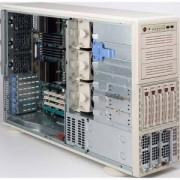 SERVER CHASSIS 4U 1000W EATX/CSE-748TQ-R1000B SUPERMICRO