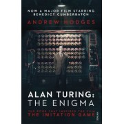 Alan Turing by Andrew Hodges