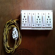 Havells Extenction Socket Box Just Rs.550/