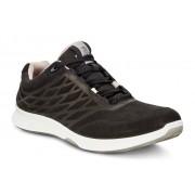 Pantofi sport-casual dama ECCO Exceed (Negri)