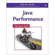 Java Performance by Charlie Hunt