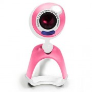 Soyntec Joinsee 352 PINK Webcam