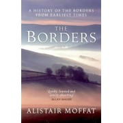 The Borders by Alistair Moffat