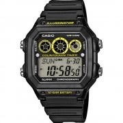 Ceas barbatesc Casio Standard AE-1300WH-1AVEF