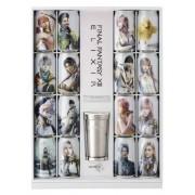 Final Fantasy XIII poción elixir prima completa Box Set