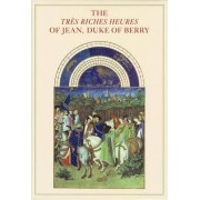 The Tres Riches Heures by Millard Meiss