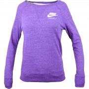 Bluza femei Nike W NSW GYM VNTG Crew 726055-547
