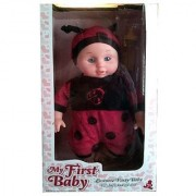 My First Baby Costume Party Baby Ladybug