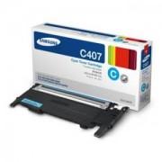 Samsung CLT-C4072S Cyan Toner - CLT-C4072S/ELS