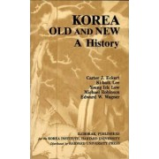 Korea Old and New by Carter J. Eckert