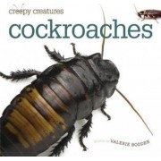 Cockroaches by Valerie Bodden