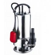 Pompa sumersibila pentru ape murdare INTOX 750 cu plutitor