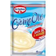 Creme Ole - Vanilie - 80g