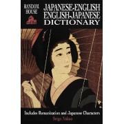 Japanese-English / English-Japanese Dictionary by Seigo Nakao
