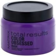 Matrix Total Results Color Obsessed máscara para cabelo pintado 150 ml