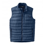 Outdoor Research Men's Transcendent Vest - Dusk/Night - Daunenwesten M