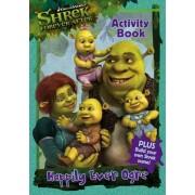 Shrek Forever After by Dreamworks Animation