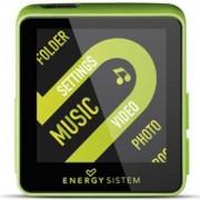 Музикален плеър MP4 Energy Sport 2508, 8GB, Lime Green, 384013