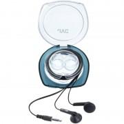 JVC HAF10C In-Ear Headphones - слушалки за смартфони и мобилни устройства (черен)